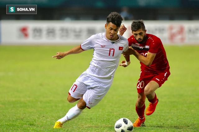 BLV Quang Huy: U23 Việt Nam cần cẩn thận Son Heung-min đóng vai chim mồi - Ảnh 1.