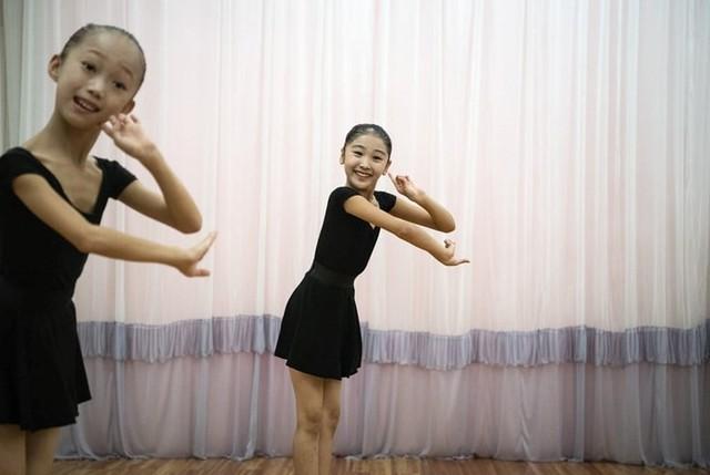Ảnh: Tiết lộ về cuộc sống học tập và lao động thường ngày ở Triều Tiên - Ảnh 18.