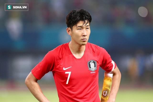 BLV Quang Huy: U23 Việt Nam cần cẩn thận Son Heung-min đóng vai chim mồi - Ảnh 3.