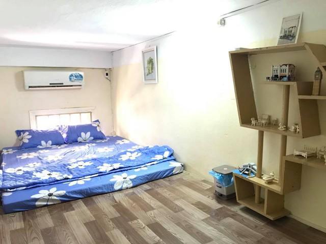 Giới trẻ Sài Gòn kiếm tiền từ cho thuê căn hộ dịch vụ trên Airbnb: Nếu nhiều phòng, lãi có thể gấp đôi gửi tiết kiệm ngân hàng - Ảnh 2.