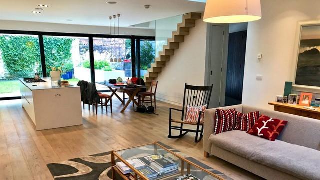 Giới trẻ Sài Gòn kiếm tiền từ cho thuê căn hộ dịch vụ trên Airbnb: Nếu nhiều phòng, lãi có thể gấp đôi gửi tiết kiệm ngân hàng - Ảnh 1.