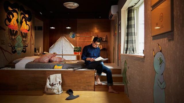 Giới trẻ Sài Gòn kiếm tiền từ cho thuê căn hộ dịch vụ trên Airbnb: Nếu nhiều phòng, lãi có thể gấp đôi gửi tiết kiệm ngân hàng - Ảnh 5.