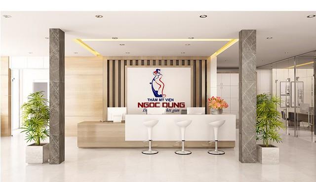 """Tổng giám đốc thẩm mỹ viện Ngọc Dung: """"Xây dựng thương hiệu bằng niềm đam mê làm đẹp và được làm đẹp cho mọi người"""" - Ảnh 7."""
