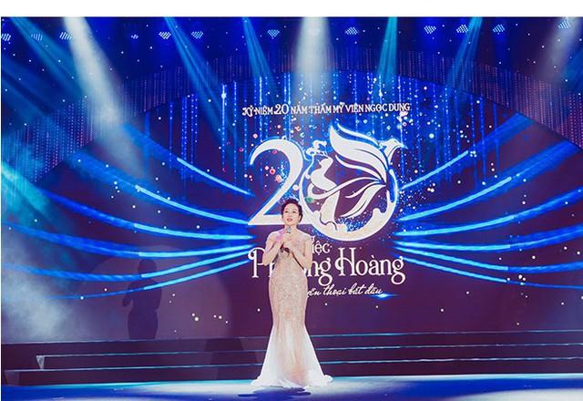 """Tổng giám đốc thẩm mỹ viện Ngọc Dung: """"Xây dựng thương hiệu bằng niềm đam mê làm đẹp và được làm đẹp cho mọi người"""" - Ảnh 12."""