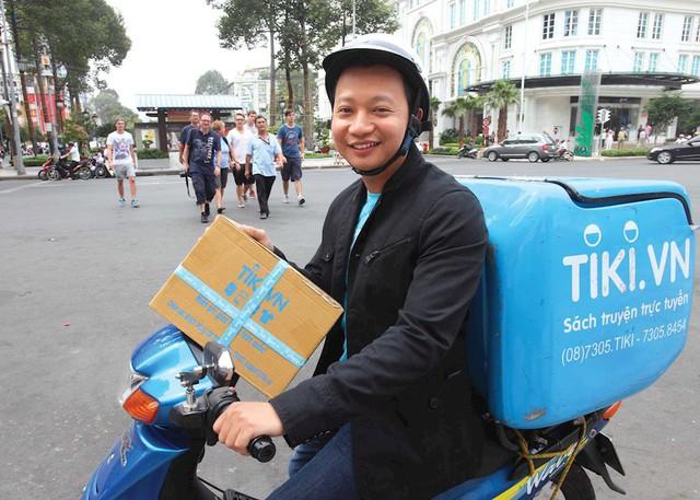 """2 """"sếp"""" của VNG và Tiki lọt top 30 founder startup Đông Nam Á - Ảnh 1."""