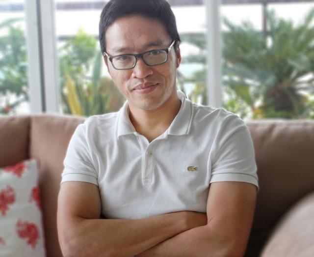 """2 """"sếp"""" của VNG và Tiki lọt top 30 founder startup Đông Nam Á - Ảnh 2."""