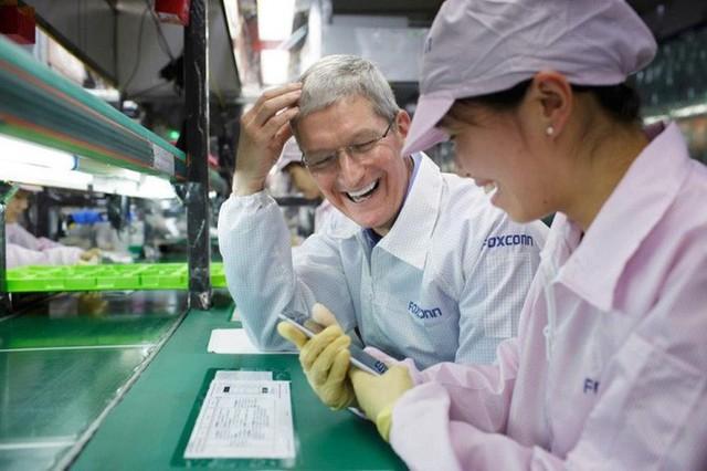 đầu tư giá trị - photo 1 1535612647938825674813 - Thị trường bão hòa, lợi nhuận ngày càng giảm, đối tác của Apple tại châu Á đồng loạt chuyển hướng sang Big Data và AI
