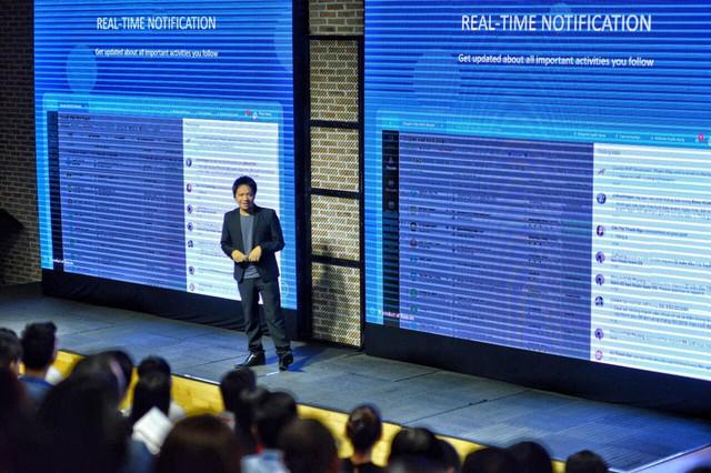 """CEO Base Phạm Kim Hùng kể chuyện làm công nghệ tuyển dụng nhân sự đã có 10 năm ở thế giới nhưng vẫn là """"từ mới"""" ở Việt Nam - Ảnh 1."""
