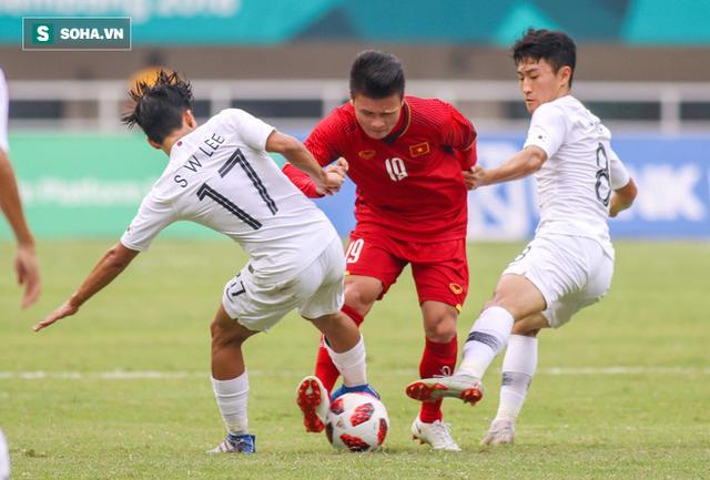AFC muốn trao vinh dự cho Thái Lan, U23 Việt Nam có nguy cơ mất lợi thế lớn - Ảnh 1.