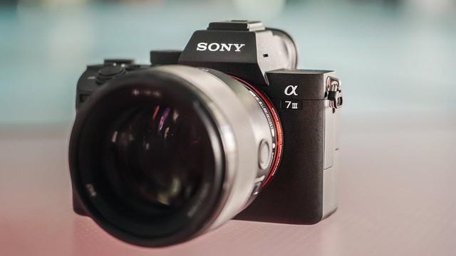 Tôi đã từng dùng Nikon, nhưng không nuối tiếc khi chuyển sang máy ảnh không gương lật Sony - Ảnh 1.