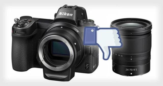 Tôi đã từng dùng Nikon, nhưng không nuối tiếc khi chuyển sang máy ảnh không gương lật Sony - Ảnh 2.
