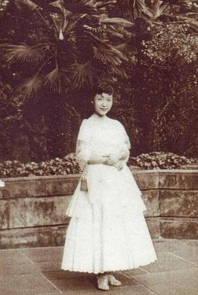 Cuộc đời ngắn ngủi của nàng công chúa đời cuối nhà Thanh, được sắp đặt kết hôn với Nhật hoàng Akihito nhưng lại qua đời bí ẩn ở tuổi 19 - Ảnh 4.