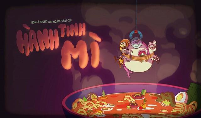 đầu tư giá trị - anh 3 15333877856012043478388 - Vingroup chính thức ra mắt phim hoạt hình đầu tay vào ngày 6/8