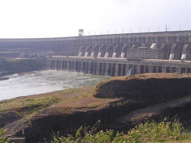 Điểm danh những đập thủy điện lớn nhất thế giới, nơi tạo ra nguồn điện cho hàng tỷ người trên Trái Đất - Ảnh 3.