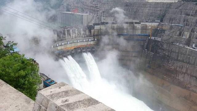 Điểm danh những đập thủy điện lớn nhất thế giới, nơi tạo ra nguồn điện cho hàng tỷ người trên Trái Đất - Ảnh 4.