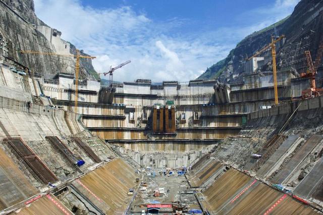 Điểm danh những đập thủy điện lớn nhất thế giới, nơi tạo ra nguồn điện cho hàng tỷ người trên Trái Đất - Ảnh 1.