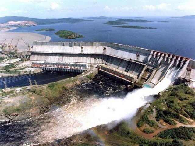 Điểm danh những đập thủy điện lớn nhất thế giới, nơi tạo ra nguồn điện cho hàng tỷ người trên Trái Đất - Ảnh 5.