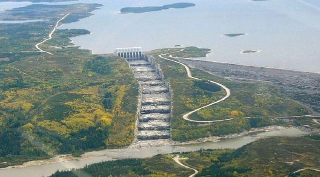 Điểm danh những đập thủy điện lớn nhất thế giới, nơi tạo ra nguồn điện cho hàng tỷ người trên Trái Đất - Ảnh 12.
