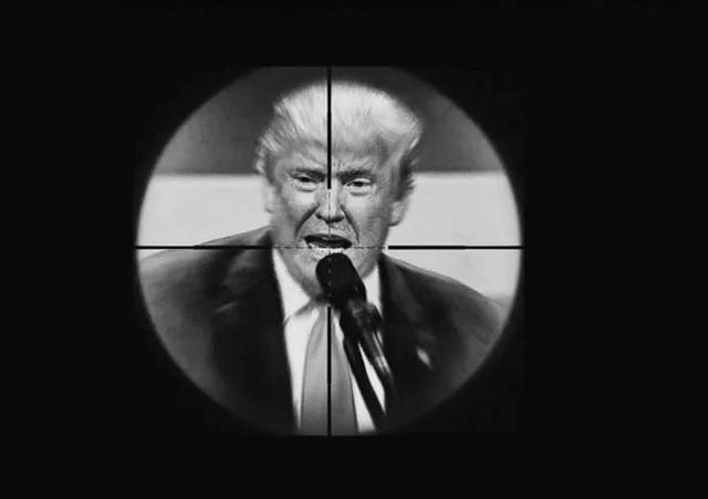 Xuất hiện thị trường ám sát nhân vật nổi tiếng qua blockchain, Donald Trump nằm trong tầm ngắm - Ảnh 1.