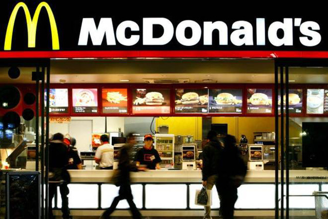 Kiềng 3 chân của McDonalds: Đối tác có lãi, nhân viên có quyền, công ty có thành công - Ảnh 4.