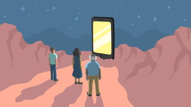 đầu tư giá trị - photo 1 15336063134781881207442 - Sự thực là Apple, Google, Facebook hay Instagram đều không quan tâm đến sức khoẻ của bạn