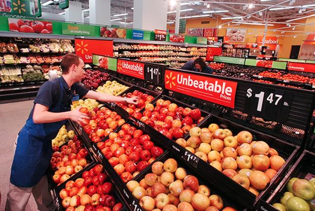 đầu tư giá trị - photo 1 1533626153635814053471 - Mối thù truyền kiếp giữa Amazon và Walmart đang định hình lại cách mà chúng ta mua sắm trong tương lai