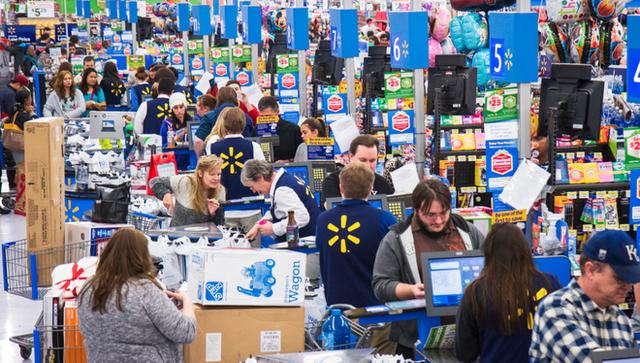 đầu tư giá trị - photo 6 15336261536481724778068 - Mối thù truyền kiếp giữa Amazon và Walmart đang định hình lại cách mà chúng ta mua sắm trong tương lai