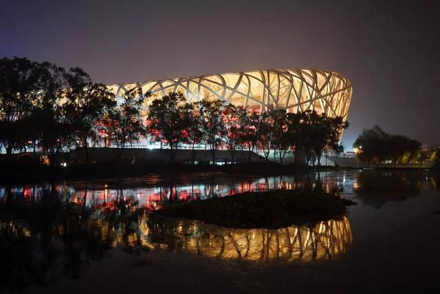 đầu tư giá trị - photo 1 15336909310251167307876 - 10 năm nhìn lại sân vận động Tổ chim Olympic Bắc Kinh 2008: Hoang tàn đến ám ảnh, niềm tự hào giờ chỉ còn là nỗi tiếc nuối