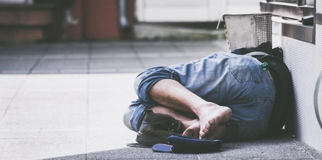 John Paul: Từ kẻ vô gia cư đến tỷ phú nắm trong tay khối tài sản 3,3 tỷ USD và triết lý sống đừng dừng lại khi chưa thành công - Ảnh 3.