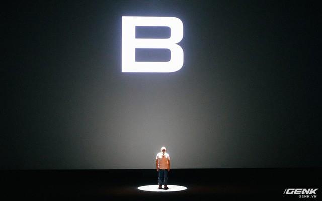 Chúc mừng sinh nhật Bphone 2017: Nhìn lại 1 năm smartphone chất của BKAV - Ảnh 1.