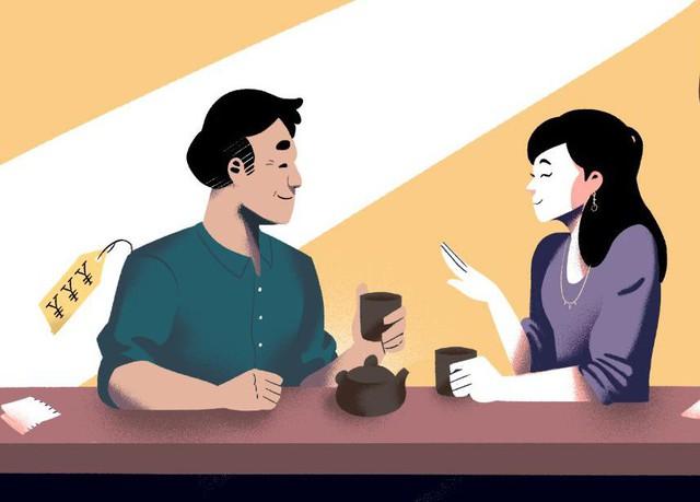 Nở rộ dịch vụ cho thuê các ông chú trung niên tại Nhật Bản - Ảnh 1.
