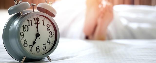 Bạn ngủ nhiều hơn 8 tiếng mỗi đêm? Đó có thể là một dấu hiệu cực kỳ nguy hiểm - Ảnh 1.