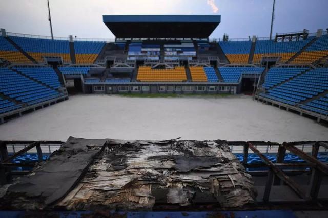 đầu tư giá trị - photo 14 1533690933012865465874 - 10 năm nhìn lại sân vận động Tổ chim Olympic Bắc Kinh 2008: Hoang tàn đến ám ảnh, niềm tự hào giờ chỉ còn là nỗi tiếc nuối