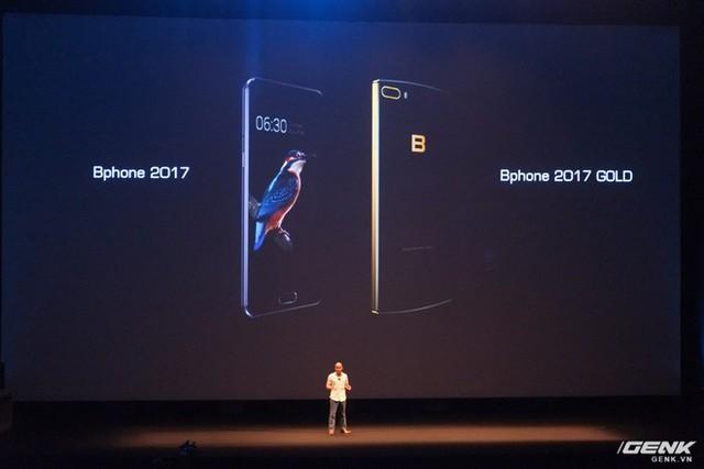 Chúc mừng sinh nhật Bphone 2017: Nhìn lại 1 năm smartphone chất của BKAV - Ảnh 17.