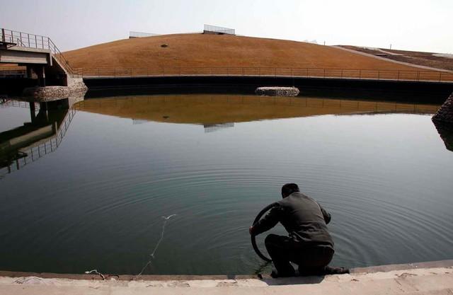 đầu tư giá trị - photo 18 1533690933013479735433 - 10 năm nhìn lại sân vận động Tổ chim Olympic Bắc Kinh 2008: Hoang tàn đến ám ảnh, niềm tự hào giờ chỉ còn là nỗi tiếc nuối