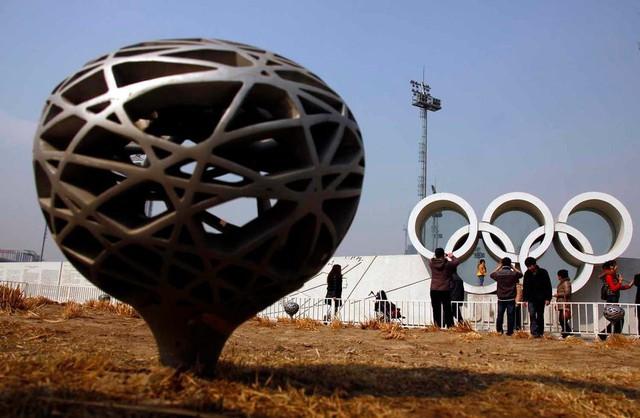 đầu tư giá trị - photo 3 1533690932998696987960 - 10 năm nhìn lại sân vận động Tổ chim Olympic Bắc Kinh 2008: Hoang tàn đến ám ảnh, niềm tự hào giờ chỉ còn là nỗi tiếc nuối