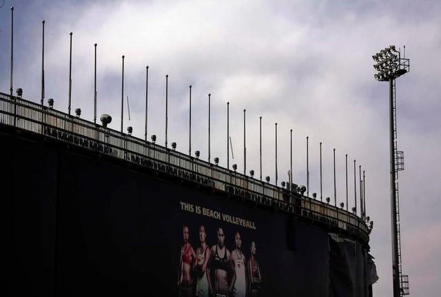 đầu tư giá trị - photo 5 15336909329991338419546 - 10 năm nhìn lại sân vận động Tổ chim Olympic Bắc Kinh 2008: Hoang tàn đến ám ảnh, niềm tự hào giờ chỉ còn là nỗi tiếc nuối