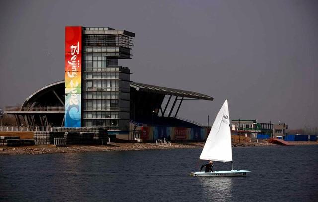đầu tư giá trị - photo 6 15336909330011854632328 - 10 năm nhìn lại sân vận động Tổ chim Olympic Bắc Kinh 2008: Hoang tàn đến ám ảnh, niềm tự hào giờ chỉ còn là nỗi tiếc nuối