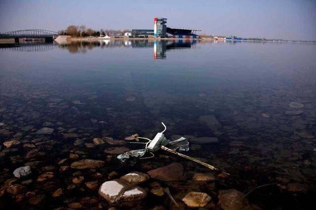 đầu tư giá trị - photo 7 1533690933001760101213 - 10 năm nhìn lại sân vận động Tổ chim Olympic Bắc Kinh 2008: Hoang tàn đến ám ảnh, niềm tự hào giờ chỉ còn là nỗi tiếc nuối