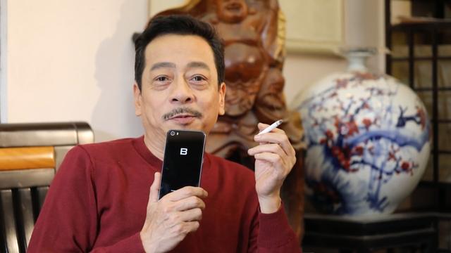 Chúc mừng sinh nhật Bphone 2017: Nhìn lại 1 năm smartphone chất của BKAV - Ảnh 8.