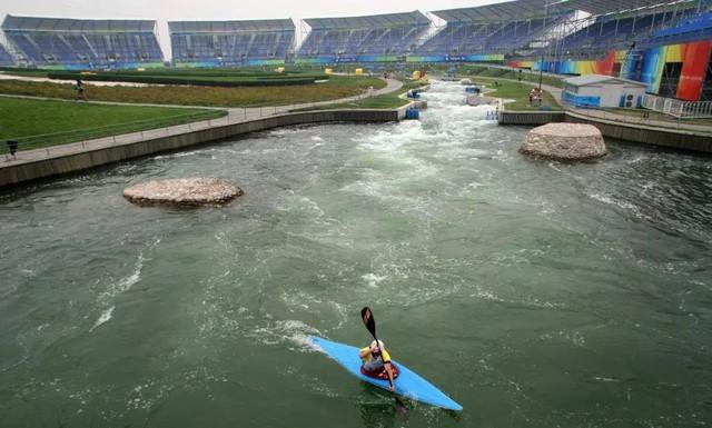 đầu tư giá trị - photo 8 1533690933004309936015 - 10 năm nhìn lại sân vận động Tổ chim Olympic Bắc Kinh 2008: Hoang tàn đến ám ảnh, niềm tự hào giờ chỉ còn là nỗi tiếc nuối