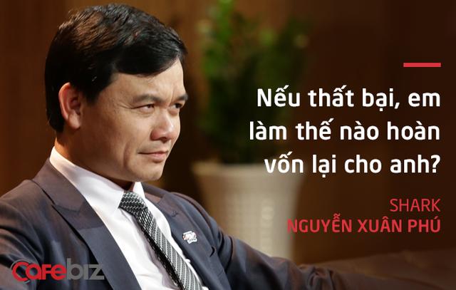 Bé Bống bán chè bưởi gọi vốn 200 triệu trên Shark Tank Việt Nam, các cá mập chia rẽ về quan điểm đầu tư - Ảnh 1.