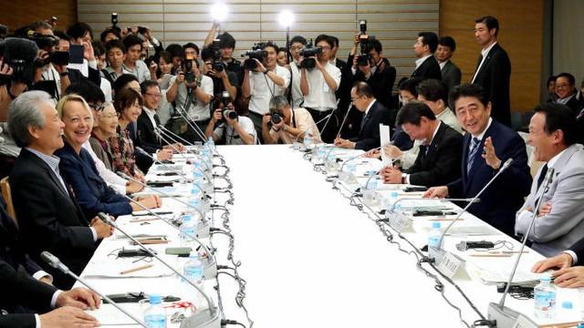 Siêu kế hoạch đưa người dân cả nước trường thọ tới trên 100 tuổi của Nhật Bản - Ảnh 4.