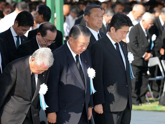 Ảnh: Thành phố Hiroshima - 73 năm sau thảm họa bom nguyên tử - Ảnh 11.