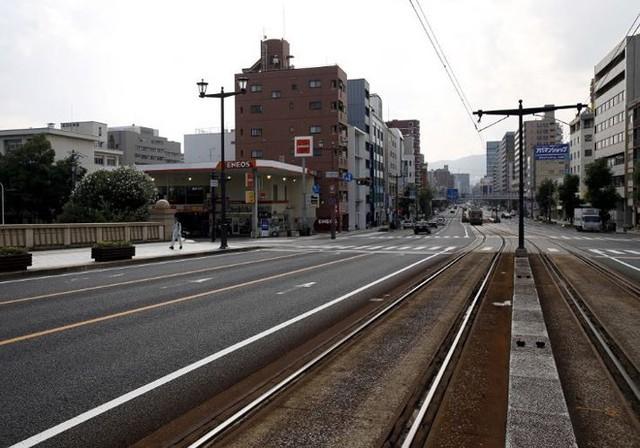 Ảnh: Thành phố Hiroshima - 73 năm sau thảm họa bom nguyên tử - Ảnh 12.