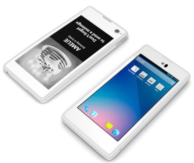 10 chiếc điện thoại Android kỳ quặc nhất mọi thời đại - Ảnh 15.