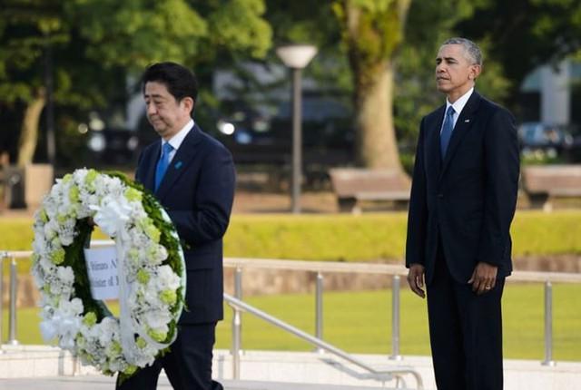 Ảnh: Thành phố Hiroshima - 73 năm sau thảm họa bom nguyên tử - Ảnh 14.