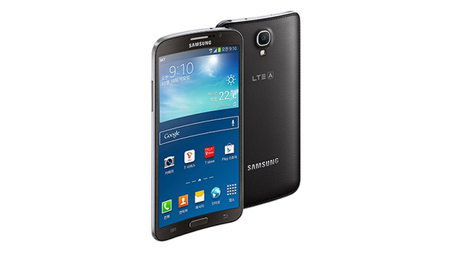 10 chiếc điện thoại Android kỳ quặc nhất mọi thời đại - Ảnh 18.