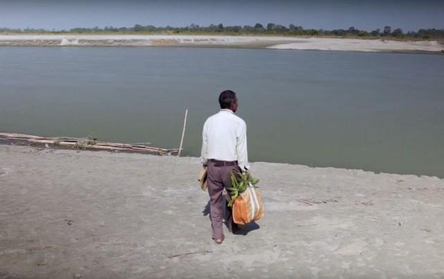 Mỗi ngày trồng 1 cái cây từ 40 năm trước, người đàn ông biến hòn đảo suýt bị nhấn chìm thành thiên đường nhiệt đới - Ảnh 4.