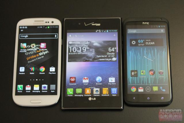 10 chiếc điện thoại Android kỳ quặc nhất mọi thời đại - Ảnh 10.